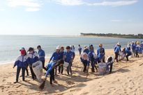 Raising people's awareness to protect Quang Binh's environment
