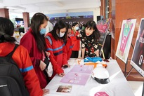 Exhibition of Epidemics in a Connected World opens in Hanoi