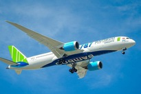Bamboo Airways granted permission for direct flight to the Czech Republic