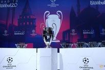 UEFA formally postpones Champions League, Europa League finals