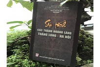 Book on village saints in Hanoi published