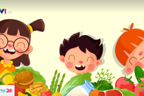 Action month for children launched in vietnam