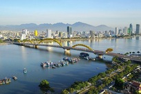 Da Nang posts sharp increase in domestic investment
