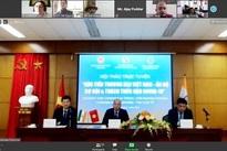 Vietnam, India seek ways to boost trade ties in post-pandemic period