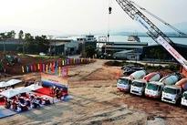 Quang Ninh commences construction of VND2.1 trillion Cua Luc 1 Bridge