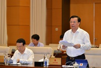 Specific financial policies considered for Hanoi