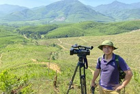 News report series on wildlife conservation: Interviewing more than 50 people without hidden cameras