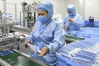 Vietnam posts trade surplus of US$4 billion