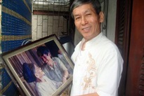 Photographer who takes photos of Vietnamese heroic mothers