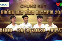 Four contestants in the finals: who will be crowned Champion of the Road to Mount Olympus 2020?