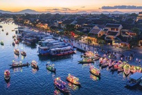 Winners of photo and clip-making contests on Vietnam's tourism announced