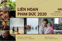 Month-long German Film Festival 2020 to kick off in Vietnam