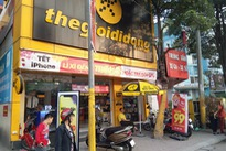 Vietnamese mobile phone companies unable to compete with foreign giants