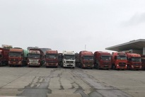 Measures to reduce cargo congestion at northern borders