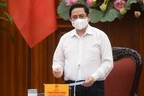 PM orders improving efficiency of anti-COVID-19 pandemic