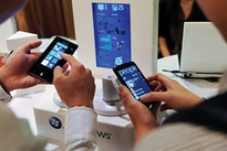 Vietnam among 10 countries with largest number of smartphone users