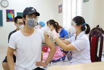 Hanoi speeds up vaccination drive