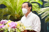Ho Chi Minh City Party Committee agrees on plan to realise dual goals