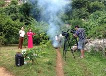 Hỏi & Đáp LHTHTQ lần thứ 37: Hạn nộp ảnh cuộc thi ảnh Những người làm truyền hình