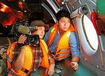 Hỏi & Đáp LHTHTQ lần thứ 37: Nhiếp ảnh gia tự do có được tham dự cuộc thi ảnh Những người làm truyền hình?