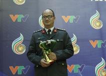 Phóng sự 'Tiếng trống trời xoa dịu nỗi đau chiến tranh' của ANTV đạt giải Vàng: Cả ê-kíp đều vô cùng bất ngờ và vinh dự