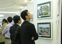 Hạn nộp ảnh tham dự cuộc thi 'Những người làm truyền hình' tại LHTHTQ 38