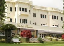 Danh sách các khách sạn phục vụ cho LHTHTQ lần thứ 38