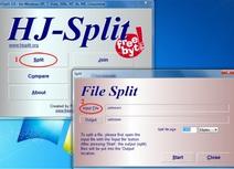 Hướng dẫn chia nhỏ file trước khi gửi tác phẩm qua Internet