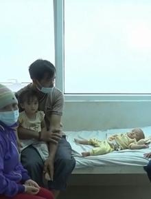 34 trường hợp phải cách ly theo dõi bệnh bạch hầu tại Đăk Lăk