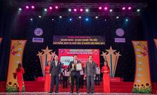 Vntrip.vn vinh dự nhận các giải thưởng danh giá