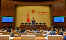 [INFOGRAPHIC] Phiên chất vấn và trả lời chất vấn Kỳ họp thứ 4, Quốc hội khóa XIV