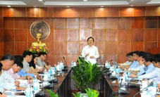 Bộ trưởng Phùng Xuân Nhạ: Sẽ quy định điểm sàn riêng với ngành sư phạm