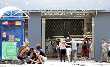 Loạt vụ tấn công ở Tây Ban Nha: Cảnh sát bắt giữ thêm nghi phạm