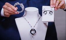 Triển lãm những kiệt tác kim cương và đồ trang sức