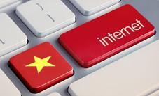 20 năm Việt Nam tham gia Internet toàn cầu