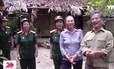Đội nữ lái xe Trường Sơn: Những ký ức vẹn nguyên