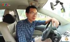 Bí kíp khởi động xe hơi đảm bảo tuổi thọ của xe và sức khỏe của bạn