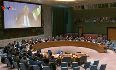Liên Hợp Quốc thông qua Nghị quyết về chống buôn người