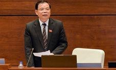 Đại biểu tranh luận về khủng hoảng thịt lợn và điệp khúc được mùa mất giá với Bộ trưởng Nguyễn Xuân Cường
