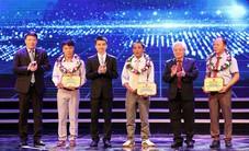 Rộng mở cơ hội hợp tác cho các thí sinh Nhân tài Đất Việt 2017