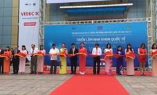 Hội nghị khoa học và Triển lãm Răng hàm mặt quốc tế