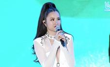 Đông Nhi được báo Hàn khen ngợi hết lời tại Asia Song Festival 2017