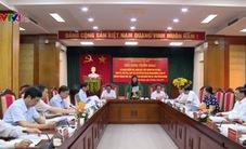 Kiểm tra công tác phòng thống tham nhũng tại Tuyên Quang