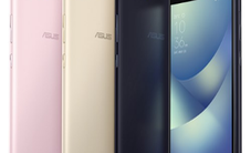 ASUS ra mắt 6 smartphone thuộc dòng ZenFone 4 Series