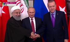 Kỳ vọng lớn tại Đại hội Đối thoại dân tộc Syria ở Sochi