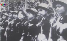 Dâng hương tưởng niệm tiểu đội 11 cô gái sông Hương