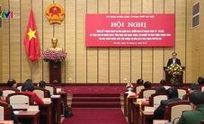 Hà Nội quyết tâm hoàn thành các chỉ tiêu 2019