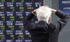Giải mã nguyên nhân khiến thị trường chứng khoán toàn cầu giảm điểm