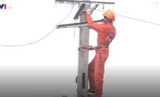 Nỗ lực đưa điện về vùng khó khăn Sơn La