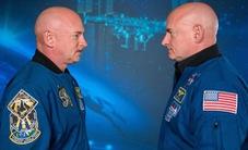 DNA của phi hành gia thay đổi do ở lâu trên vũ trụ